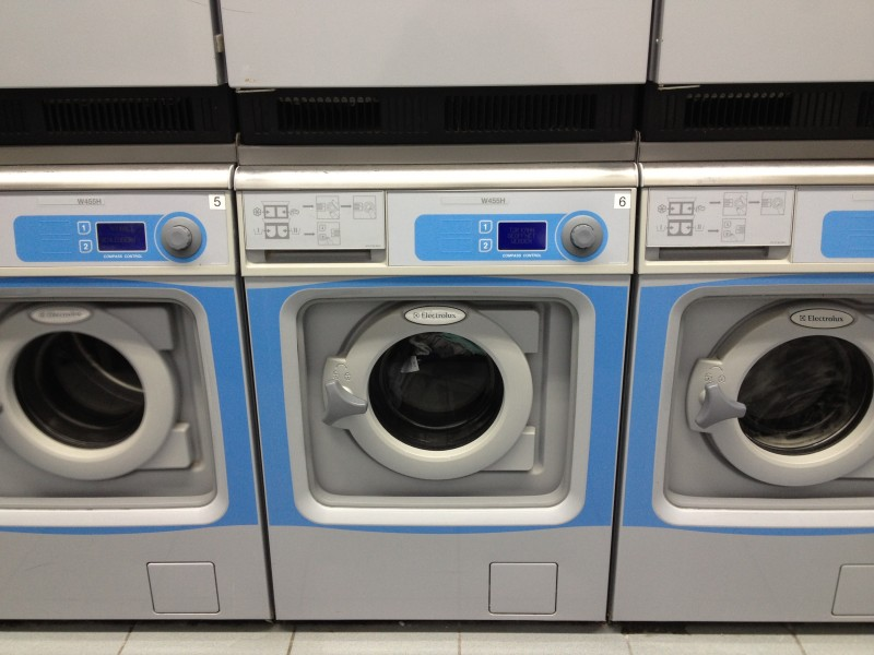 Frugal ways to keep your laundry costs down