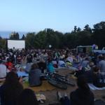 Dirty Dancing in Stanley Park