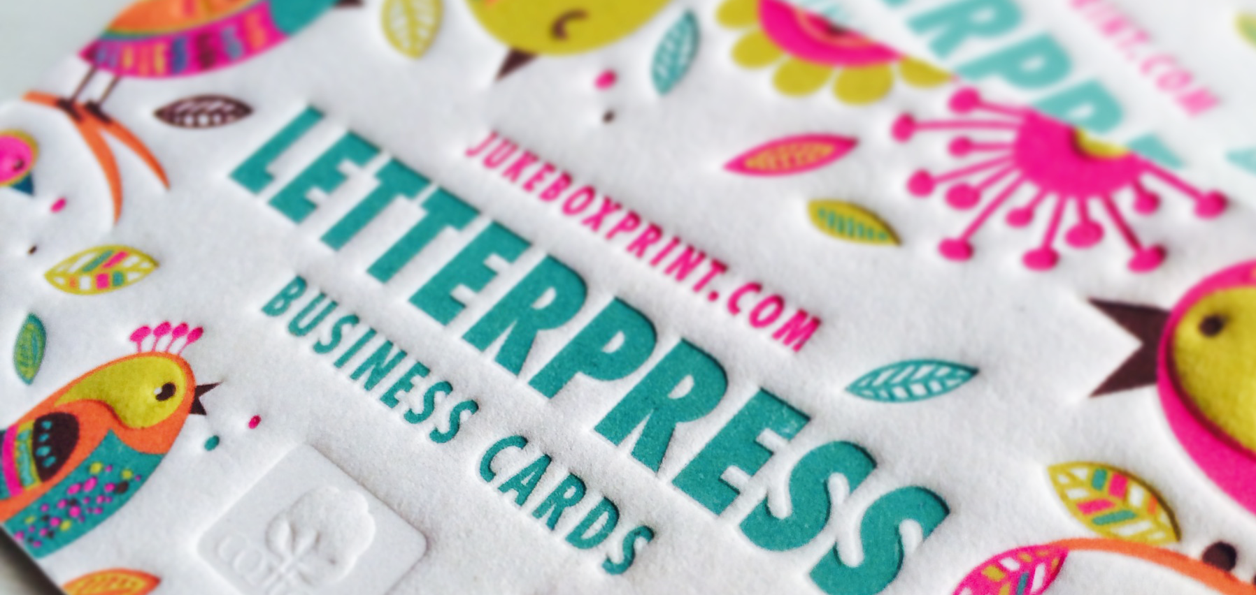 Contest win 250 letterpress business cards from jukeboxprint letterpress high res colourmoves