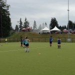 7aside mixed field hockey