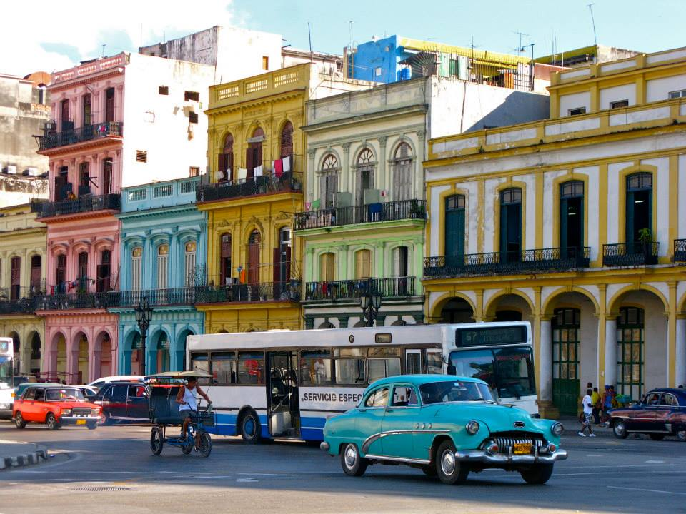 Cuban Travel Restrictions One Step Closer to Being Lifted